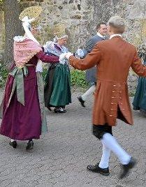 Im Alter ist Tanzen besser als Joggen 1